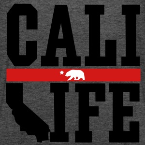 Cali Life Tanks - Women's Flowy Tank Top by Bella