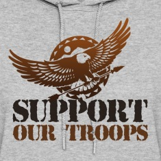 "StichRulez ""Support Our Troops"""