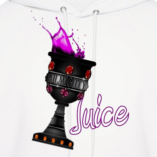 AlLmighty Juice Hoodie