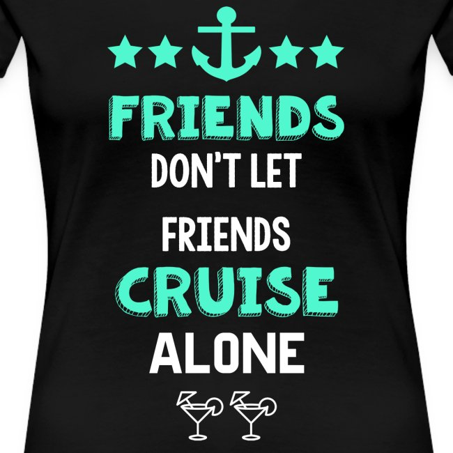 Women's Friends T-Shirt