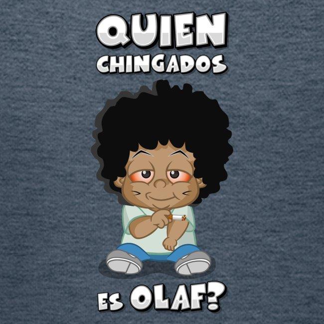 Olaf's Hoodie