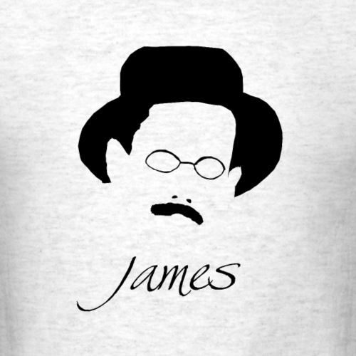 James Joyce Writer