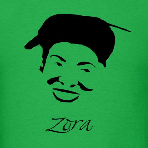 Zora Neale Hurston Writer