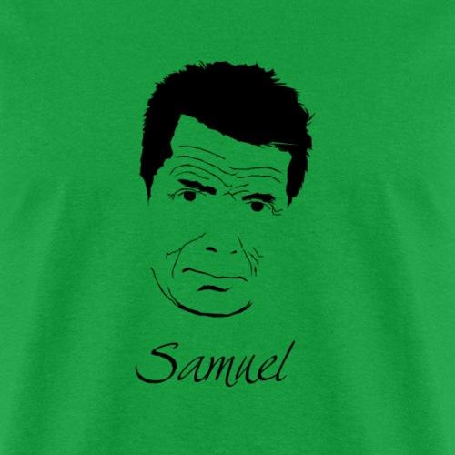 Samuel Beckett Writer