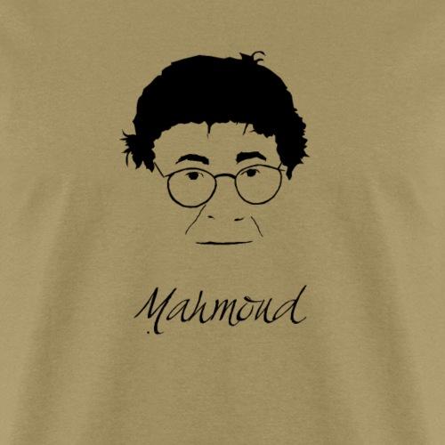 Mahmoud Darwish Poet