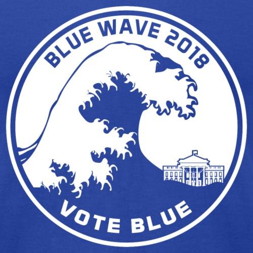 Blue Wave 2018 Vote Blue