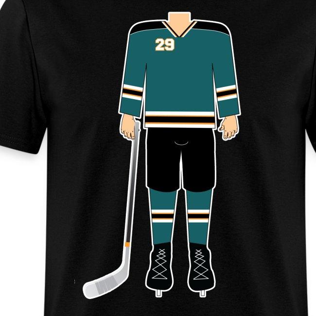 29 Hockey