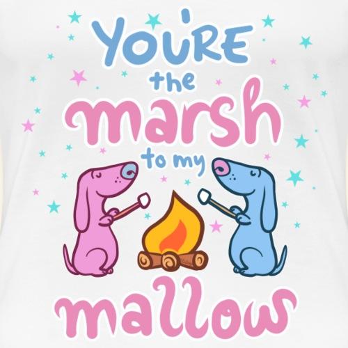 Marsh to my Mallow II