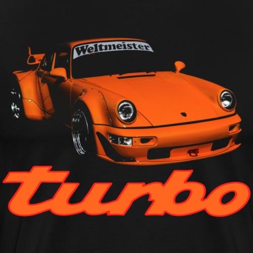 turbo 911