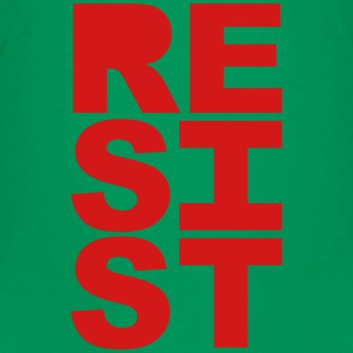 RESIST vertical solid