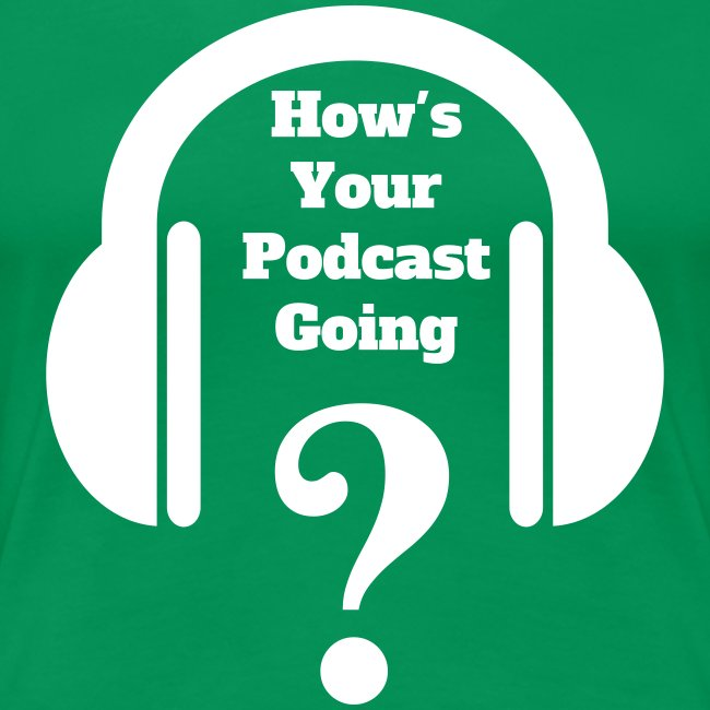 Everybody Has A Podcast