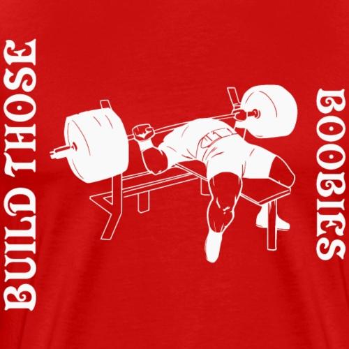 Build Those Boobies