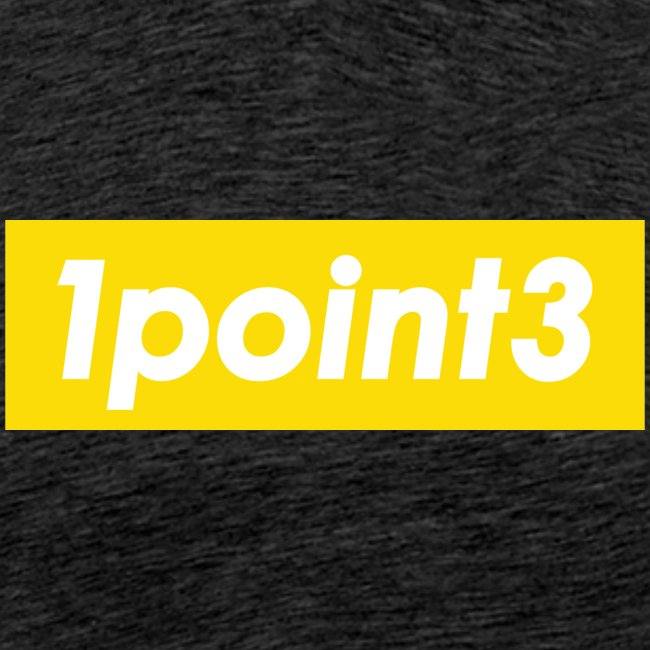 1point3 yellow T-Shirts