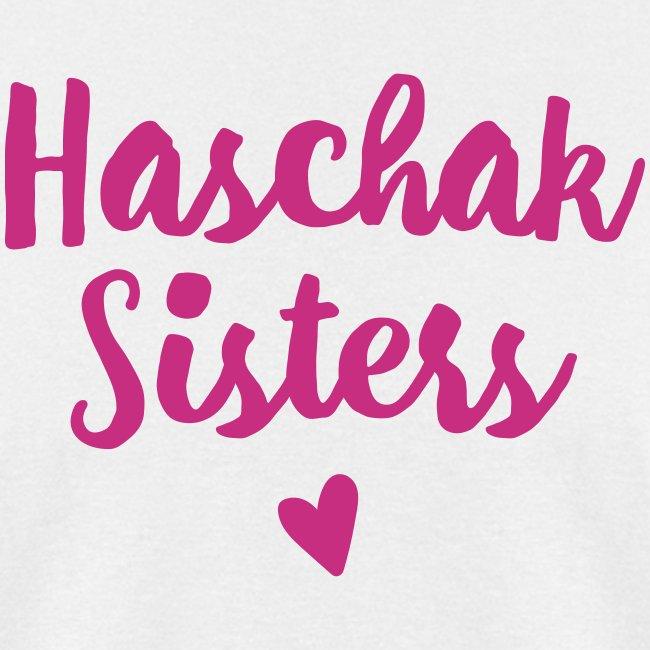 HS Pink Adult Logo