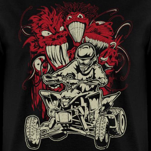 ATV Quad Monsters