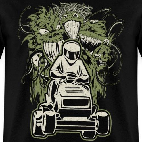 Lawnmower Demons
