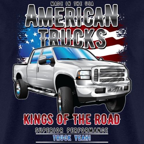 American Trucks Ford