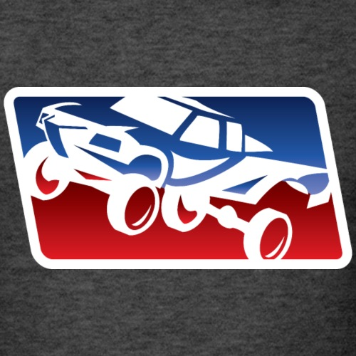 truck race logo