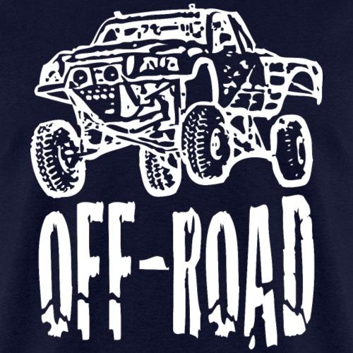 Trophy Truck Shirt