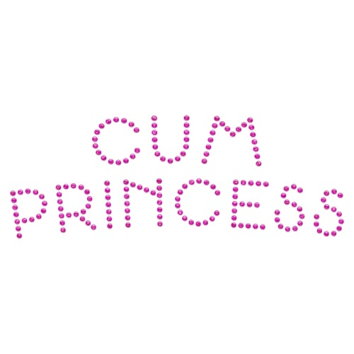 Cum Princess 1