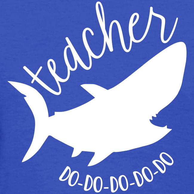 Teacher Shark Do-Do-Do-Do-Do