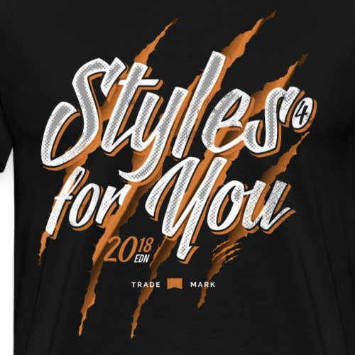 styles4you Claw