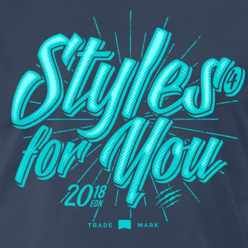 styles4you Blue