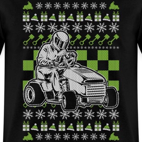 Lawn Mower Christmas