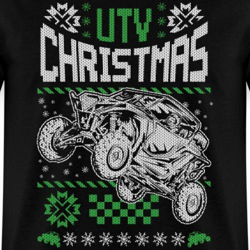 UTV SxS RzR Christmas