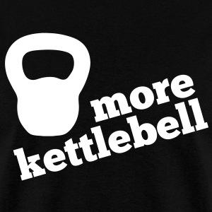 More Kettlebell