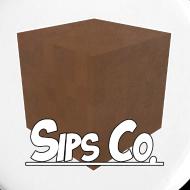 Design ~ Sipsco Button