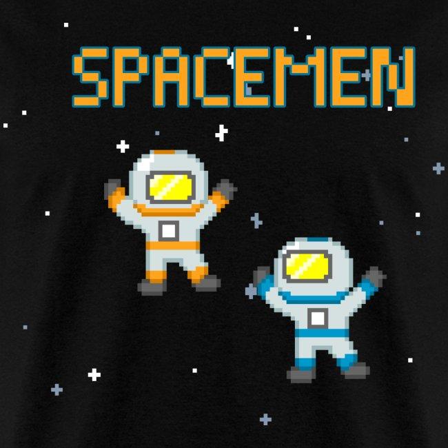 Spacemen for Men