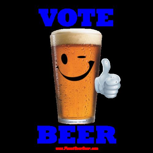 Vote Beer