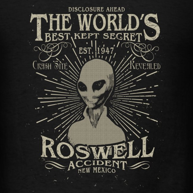 Aliens & Ufos for Roswell Birthday