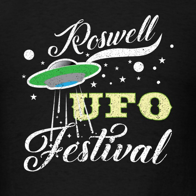 ROSWELL UFO FESTIVAL