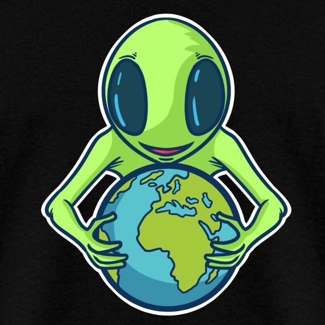 Alien Alien Alien
