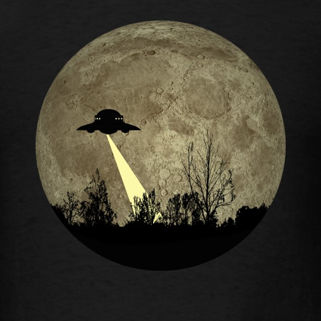 UFO Abduct