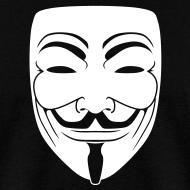 Design ~ Vendetta MASK