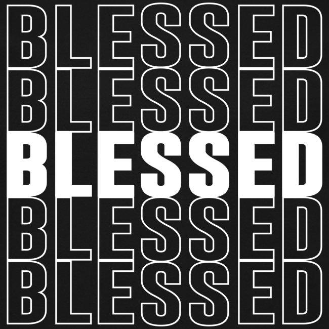 Blessed Crew Neck