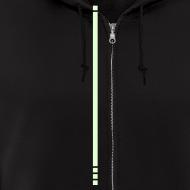 Design ~ Kevin Flynn hoodie (glow)