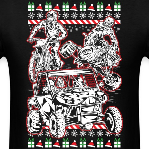 Off-Road Racing Christmas
