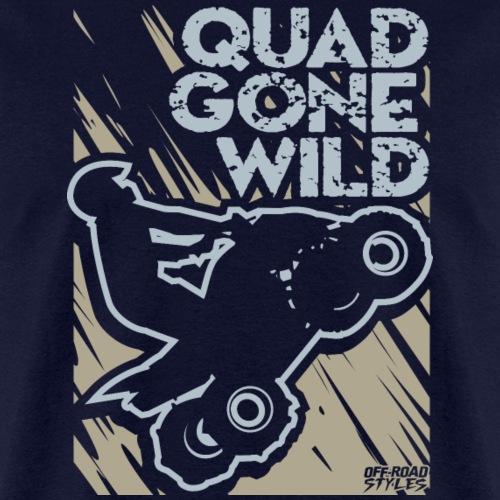 Quad Gone Wild ATV Riding