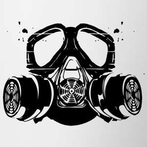 gas mask Accessories - Coffee/Tea Mug