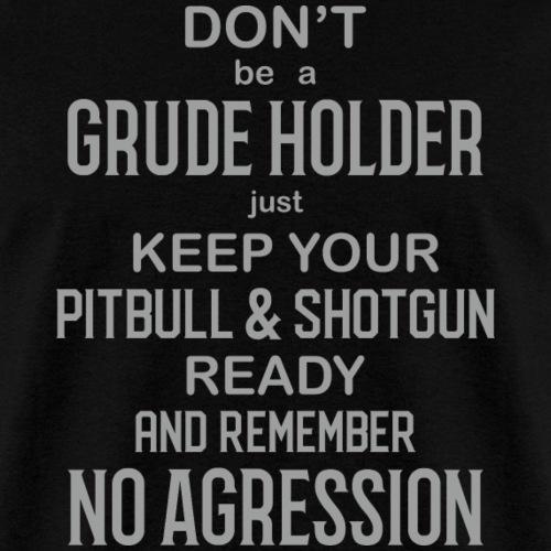 No Agression