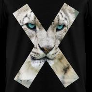 Design ~ SNOW LEOPARD - T-Shirt