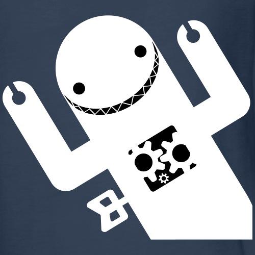 こんにちは ロボット