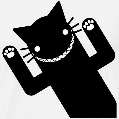 こんにちは ネコ