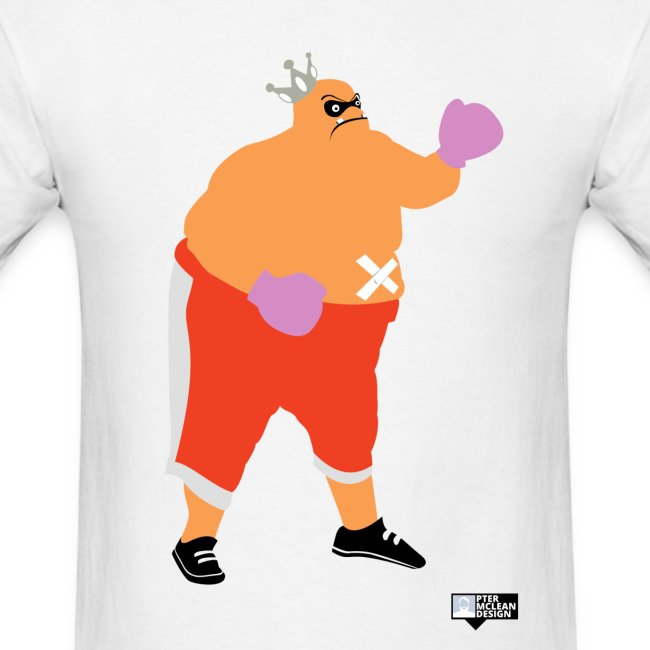 KING HIPPO - PTERMCLEAN DESIGNS