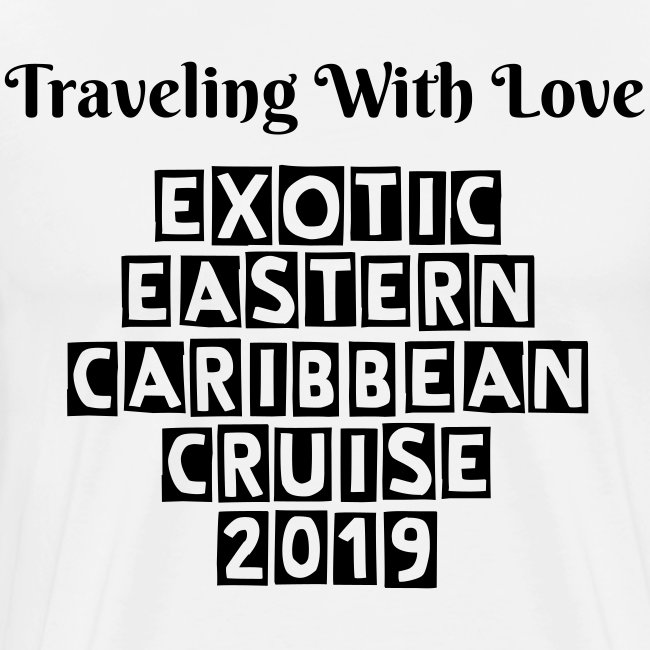 Limited Edition: Men Exotic Cruise Shirt