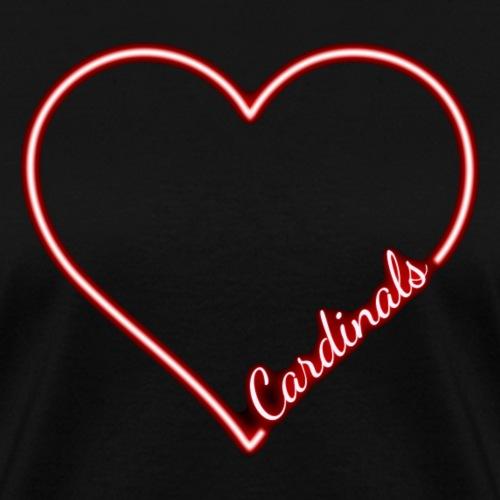 I Love The Cardinals